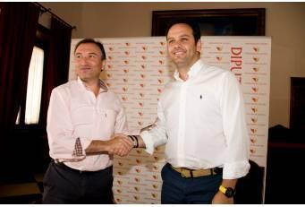 Diputación renueva con FEXAS el convenio para que se mantenga la video-llamada para personas sordas
