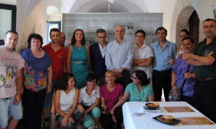 El alcalde de Valencia de Alcántara destaca el buen resultado de las primeras citas de la Boda Regia