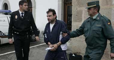 El juez de Mérida decreta prisión para dos de los cuatro detenidos de los Molina por los disparos en Mirandilla
