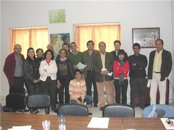 El plan de acción comarcal de Trujillo abordará programas de inserción laboral y mejora del calidad del trabajo