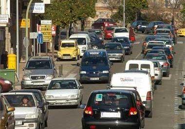El tráfico de las calles del centro de la ciudad de Plasencia estará controlado por cámaras de vigilancia