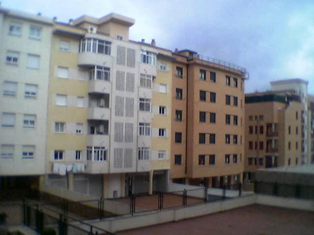 Casi la mitad de los pisos construidos en Extremadura en el año 2006 aún no han encontrado comprador