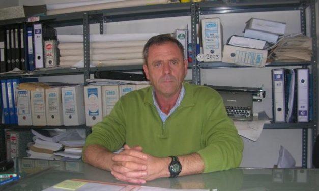 Unión Ganadera 2008 pide a la Junta la exención de las cuotas y tasas de las oficinas veterinarias de la región