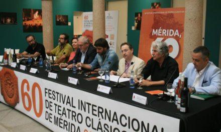 Promoción Cultural reivindica la apuesta del Gobierno regional por el teatro extremeño