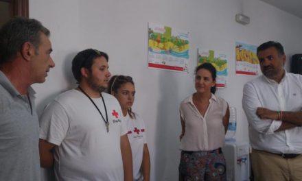 Coria atiende las necesidades básicas de un total de 14 menores en un nuevo espacio saludable
