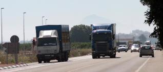 Extremadura registra  36 accidentes con 22 personas afectadas en la operación del puente festivo de agosto