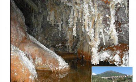 Éxito de asistentes en la reapertura de la Cueva de Castañar con el aforo completo hasta septiembre