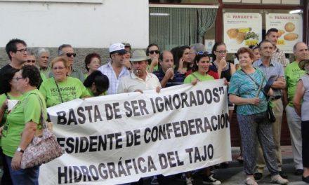 Vegaviana suspende las manifestaciones por el arreglo de la carretera tras llegar a un acuerdo con CHT