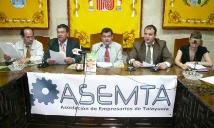 Talayuela y la ciudad tinerfeña de Tacoronte deciden hermanarse por sus colectivos de empresarios