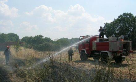 Diputación asegura que hubo coordinación entre efectivos del SEPEI y el INFOEX en el incendio de Plasencia