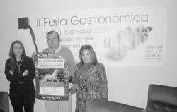 El Desván del Duende y La Caja Pandora actuarán en la Feria Gastronómica en Almendralejo