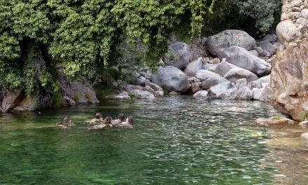 Extremadura registra el mejor julio de la historia en turismo rural con más de 13.000 viajeros