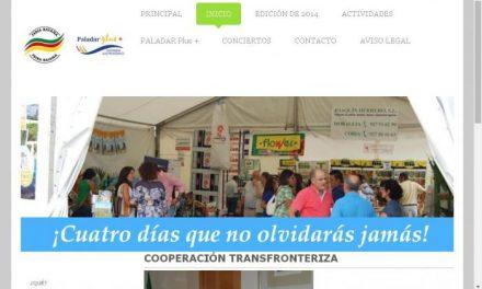 Profesionales, expositores y público disponen de una web oficial con la información más útil de la Feria Rayana