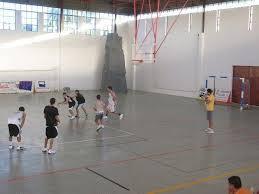 La Concejalía de Deportes de Moraleja abre el plazo de solicitud de horas de entrenamiento en el pabellón