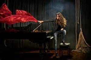 María Toledo manifiesta su entusiasmo ante su próxima actuación en la XVIII Feria Rayana de Moraleja