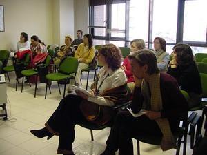 Mujer Creadora 2008 impartirá el Curso Regiduría, Coordinación de Eventos en Zafra y Los Santos