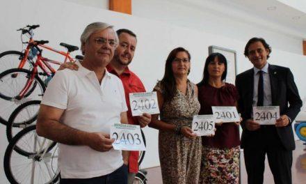 El XXXVI Día de la Bicicleta de Cáceres estará dedicado este año a los celíacos de la región