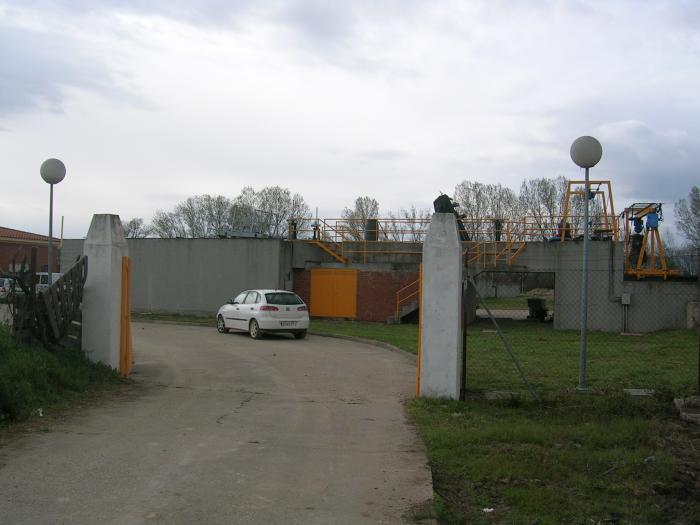 El PP de Moraleja denuncia anomalías en la estación depuradora de aguas residuales