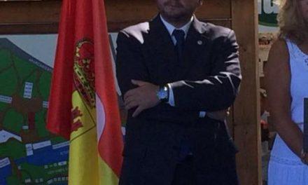 Caselles repetirá como candidato del PP a la alcaldía de Moraleja en las próximas elecciones municipales