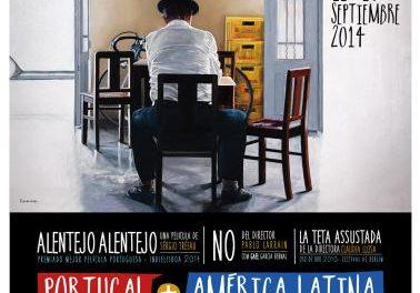 El Festival Internacional de Cine de Marvão acerca el cine de autor a los habitantes de La Raya