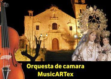 Valencia de Alcántara celebra este fin de semana el XIV Concierto en Honor a la Virgen de los Remedios