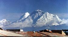 Diez deportistas extremeños viajaran a Perú para escalar montañas de hasta 7.000 metros de altitud