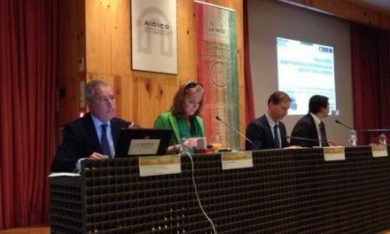 Extremadura se convierte en referente nacional en la eficiencia energética aplicada a la edificación