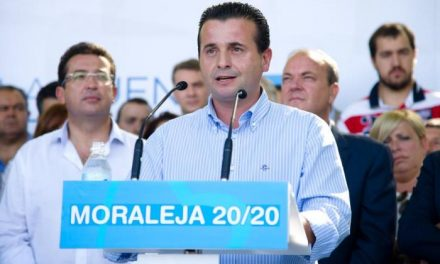 Pedro Caselles confirma que el consistorio seguirá ayudando a las familias más desfavorecidas del municipio