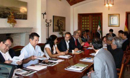 La UE pone como ejemplo a Extremadura en materia de innovación y cooperación transfronteriza