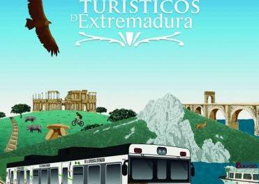El Gobierno de Extremadura y Renfe ponen en marcha cuatro rutas turísticas en tren por la región