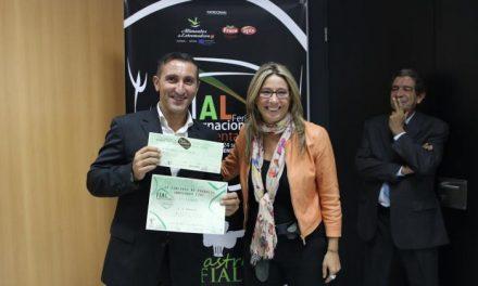 La empresa pacense Bioterra resulta ganadora en el II Concurso Producto Innovador de FIAL 2014