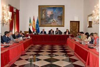 Diputación Provincial aprueba en pleno la actualización de la Relación de Puestos de Trabajo