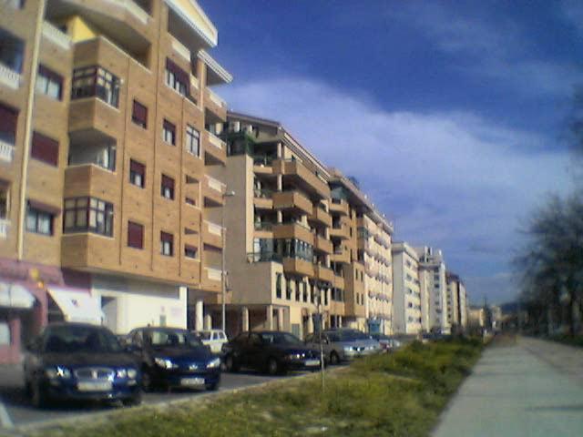 El precio medio de la vivienda usada se sitúa en Cáceres en 1.888 euros el metro cuadrado