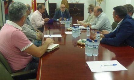 El sector del pimentón  se muestra abierto a una reunión con los productores para fijar precios