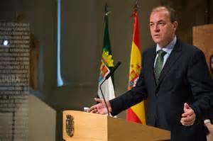 Monago destaca que Extremadura vuelve a ser la cuarta región con mayor inversión por habitante