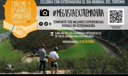 El Gobierno anima a los viajeros a compartir sus experiencias turísticas en Extremadura