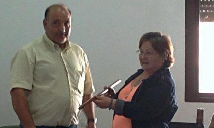 El popular Pérez Puente toma posesión como alcalde de Villanueva de la Sierra tras la dimisión del anterior edil