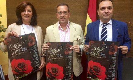 Diputación de Cáceres acerca a Moraleja la música de la Banda Sinfónica y la voz de Estela de María