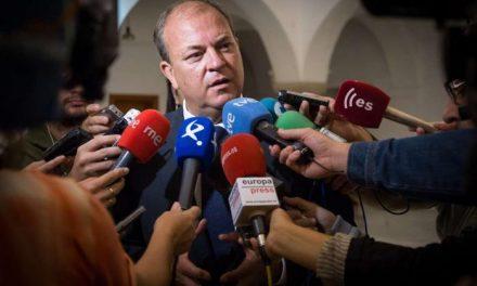 Monago anuncia que este viernes los agricultores del tabaco recibirán 5,5 millones de euros
