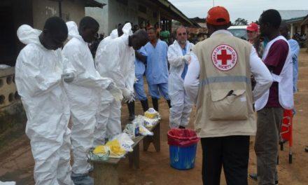 El Gobierno regional financia un nuevo envío de material sanitario a Sierra Leona para combatir el virus del ébola