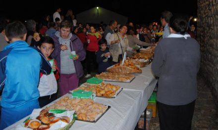 Cientos de personas se congregan este fin de semana en la romería de San Pedro de los Majarretes
