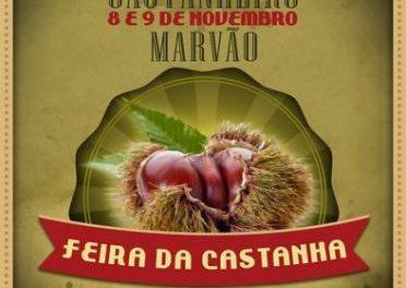 Marvão da la bienvenida al otoño con la XXXI Fiesta de la Castaña y su quincena gastronómica