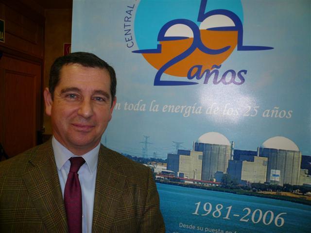 Una sentencia obliga a la Central Nuclear de Almaraz a pagar 1,8 millones por el IBI especial al ayuntamiento