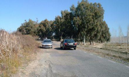 La CHT arreglará los cinco kilómetros que separan Aldehuela del Jerte de Galisteo y la Ex-108
