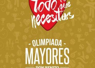 La II Olimpiada de Mayores de Extremadura reunirá mañana a 2.300 personas en Don Benito