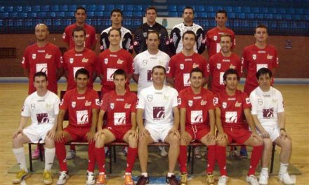 El equipo de fútbol-sala de Navalmoral se queda sin patrocinador a una semana del inicio de la temporada