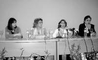 Cinco madres de drogodependientes crean la Asociación Nueva Luz en Almendralejo