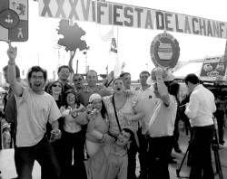 El Ayuntamiento de Fuente de Cantos abre el plazo de inscripción de la XXXVII Fiesta de la Chanfaina