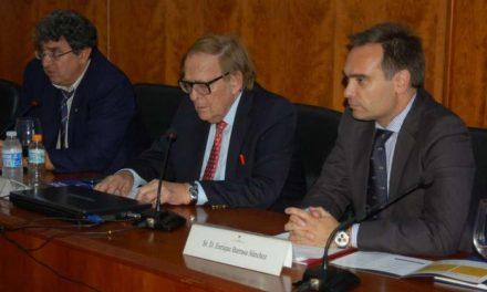 El director general de Acción Exterior inaugura un curso sobre la Transición Española a la Democracia