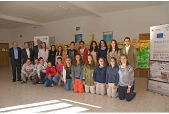 El IES San Pedro de Alcántara se proclama ganador en el certamen medioambiental